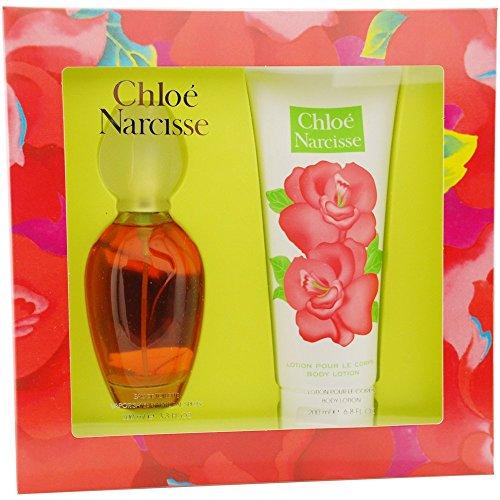 Narcisse Fragrance Gift Set for Women