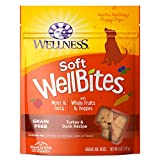 Wellness Natural Pet Food 89166 Soft Wellbites Nat...