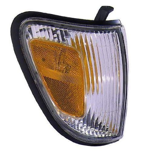Depo 312-1534R-AS Toyota Tacoma Passenger Side Replacement Parking/Side Marker Lamp Assembly