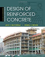 Design of Reinforced Concrete, 10th Edition Front Cover