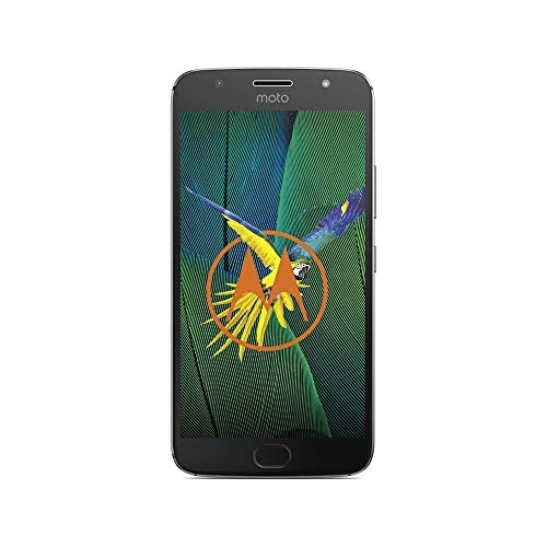 chollos oferta descuentos barato Motorola Moto G5S Plus Nano SIM 4G 32GB Gris Smartphone 14 cm 5 5 32 GB 13 MP Android 7 1 Nougat