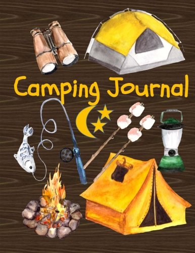 Read Online Camping Journal: Summer Journal for Kids: Summer Journal for Kids with Prompts: Camping Journal:Vacation Journal (Summer Journals for Kids) PDF