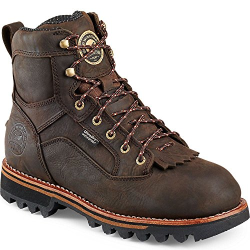 Irish Setter Men's 878 Trailblazer Waterproof 7
