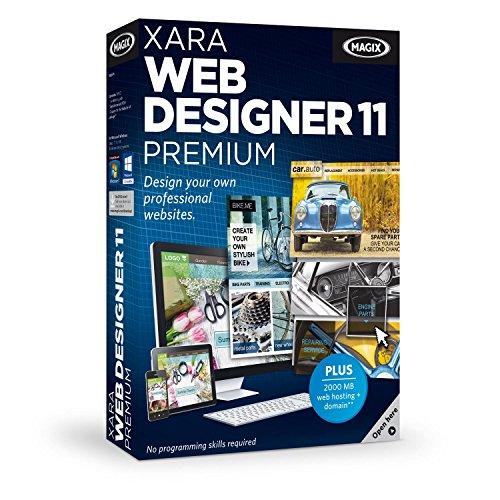 (Xara Web Designer 11 Premium )