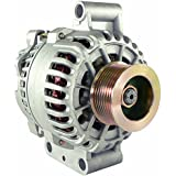 Db Electrical Afd0055 Alternator For Super Duty F250 F450 F550 7.3l 1999 2000 2001 99 00 01, 7.3 7.3l Excursion 00 01 2000 2001, F150 F250 F350 F450 Pickup 99 00 01 1999 2000 2001 Super D