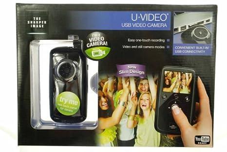 Sharper Image UVideo Camera Amazoncom Industrial Scientific