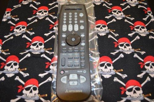 remote for mitsubishi tv - 8