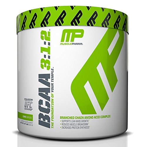 Essentials Recovery Muscle MusclePharm Raspberry product image