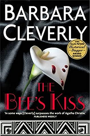 book cover of The Bee\'s Kiss