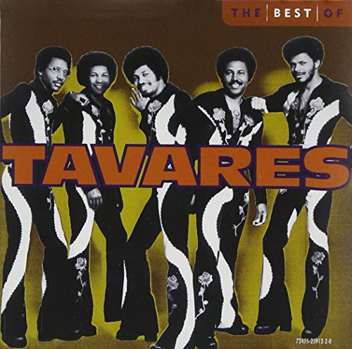 Tavares - The Best Of - Zortam Music