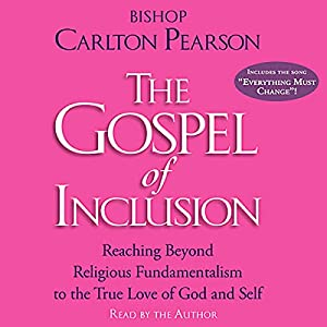 The Gospel of Inclusion Hörbuch
