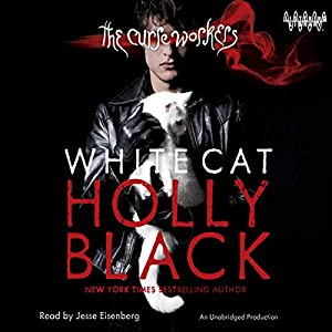 White Cat Audiobook