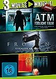 ATM / Frozen / Down