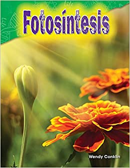 Libro Epub Gratis Fotosintesis (photosynthesis) (spanish Version) (grade 3)