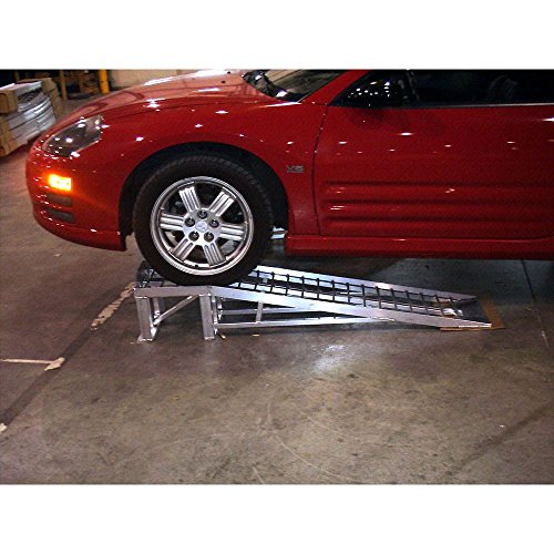 Rage Powersports ML-1066 Sports Car Lift Service Ramp (66' Low Profile) by Discount Ramps (Image #3)'