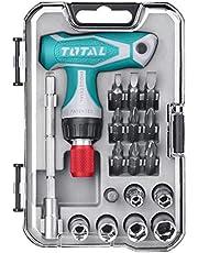 TOTAL Screwdriver TACSD30186 - 2724660030112