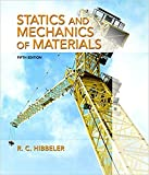 Statics and Mechanics of Materials (5th Edition)