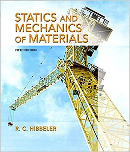 Statics and mechanics of materials 5th edition russell c statics and mechanics of materials 5th edition 5th edition fandeluxe Images
