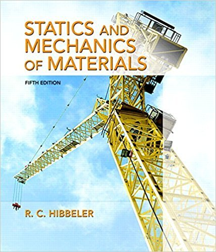Hibbeler: Statics Mechanic Materia_5 (5th (Mechanics Textbook)