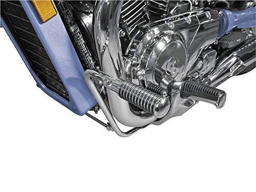 (92-04 SUZUKI VS800GL: MC Enterprises Standard Hi-Way Bars - O-Ring Pegs)