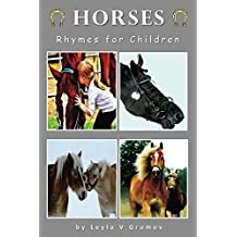 Horses (Rhymes for Children Book 3)
