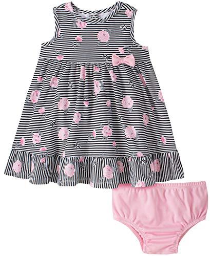 Calvin Klein Baby Girls