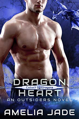 Dragon Heart: Cobalt Dragons Book 2