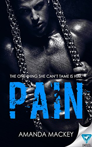 Book: Pain by Amanda Mackey