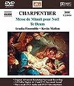 Charpentier / Aradia Ensemble / Mallon - Messe de Minuit Pour Noel: Te Duem [DVD-Audio]