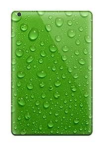 Herbert Mejia's Shop Unique Design Ipad Mini 2 Durable Tpu Case Cover Green 5848314J31956955