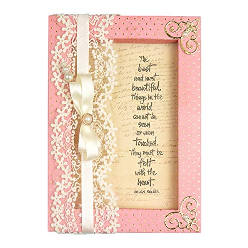 Spellbinders S4-980 Etched/Wafer Thin Dies Shapeabilities Adjustable Shadowbox Frame with 3/4
