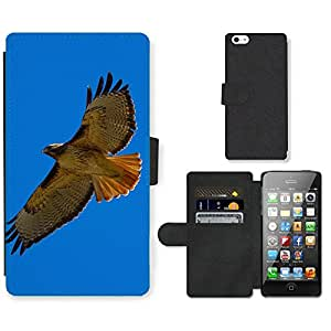 PU Cuir Flip Etui Portefeuille Coque Case Cover véritable Leather Housse Couvrir Couverture Fermeture Magnetique Silicone Support Carte Slots Protection Shell // F00000405 volador // Apple iPhone 5 5S 5G SE