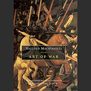 Art of War Audiobook