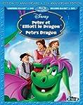 Peter Et Elliott Le Dragon: 35e Anniv...
