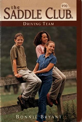 book cover of Driving Team