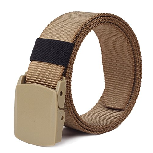 Winter Military Plastic Buckle Adjustable