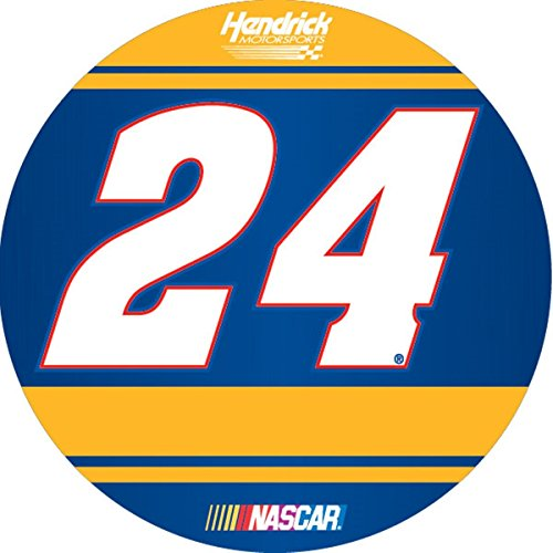 Chase Elliott #24 2016 SuperStripe DECAL 4