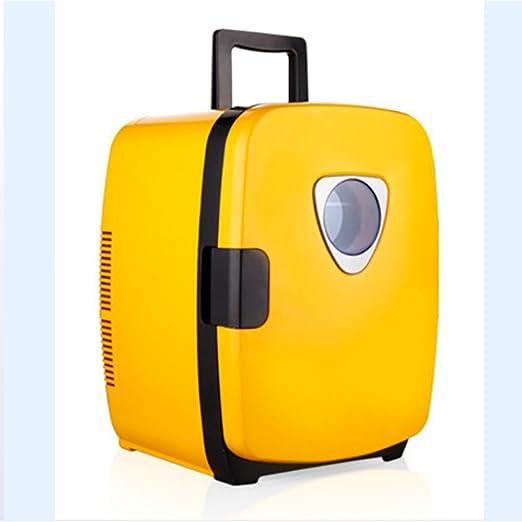 L&Z Caja De Refrigeración Eléctrica para El Ocio Y La Oficina Mini ...