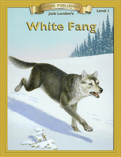 White Fang (Bring the Classics to Life)