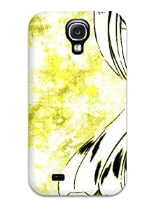 Fashion Protective Shaman King Eliza Case Cover For Galaxy S4