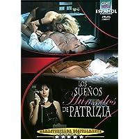 Los Sueños Húmedos de Patrizia [DVD]