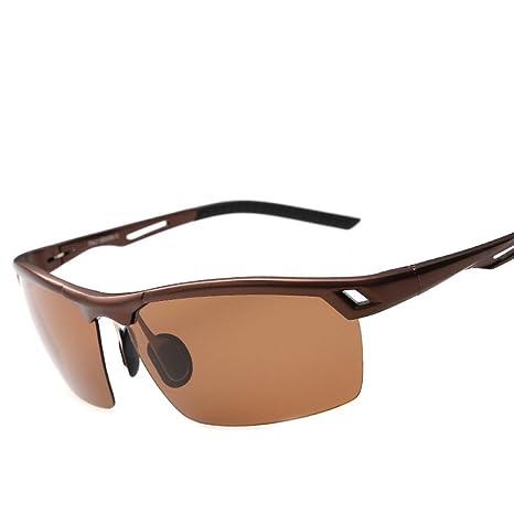 TianXY Gafas de Sol para Ciclismo al Aire Libre, Correr, Pesca, Senderismo,