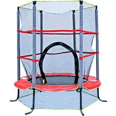 New - Airzone 55'' Trampoline, Red - The best quality and price. Only here. by Airzone