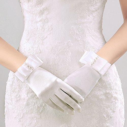The 8 best bridal gloves