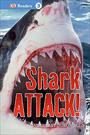 book cover of Shark Attack!