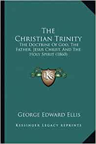 the doctrine of god the father Have you ever wondered about the doctrine of the trinity how could the god of the bible be one god, but at the same time three persons—father, son, and holy spirit doesn't the bible emphatically state that god is one these queries are common discussions among christians and non-christians.