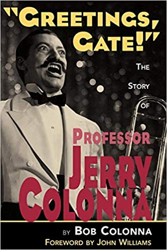 greetings gate the story of professor jerry colonna