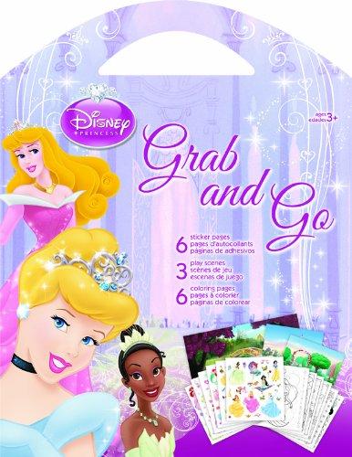 Disney Princess Grab & Go