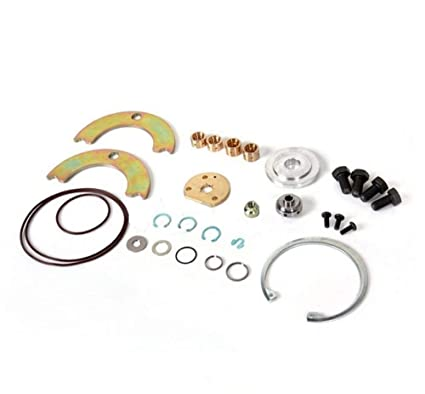 Amazon com: Kinugawa Turbo Rebuild Kit For NISSAN Terrano