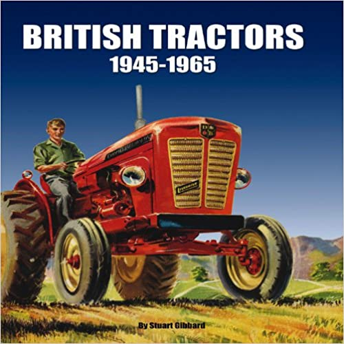 Download online British Tractors 1945-1965 PDF, azw (Kindle), ePub